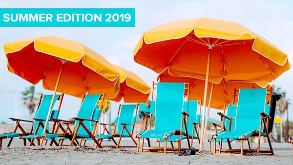 summer edition 2019